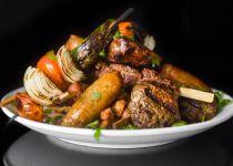 המסעדה שגילתה את אמריקה| ביקורת מסעדות