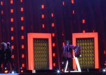צפו: החזרה הראשונה של נטע על בימת האירוויזיון