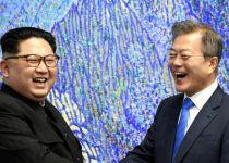 בעקבות ביטול טראמפ: פגישה בין מנהיגי קוריאה