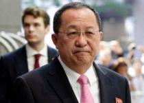 ממשיכים בפיוס: שר החוץ של צפון קוריאה ביקר בסין