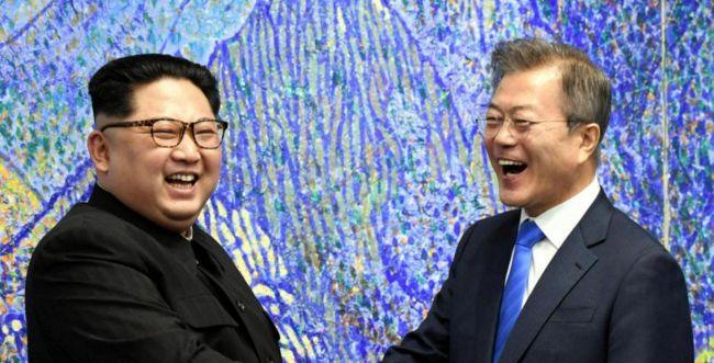 צפון ודרום קוריאה מתכוננות לפסגה משותפת