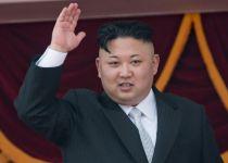 שר החוץ האמריקני נפגש עם מנהיג צפון קוריאה