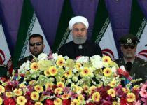 """איראן טוענת: """"לא מעוניינים במתיחות באזור"""""""