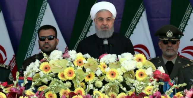 באיראן מתרברבים: הרגנו 80 חיילים אמריקנים