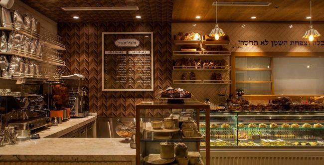 מיכלי'ס: בירת הבצק והגבינות|ביקורת מסעדות