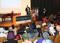 הדסה הר הצופים: מאות נשים השתתפו ביום עיון מקצועי לבלניות