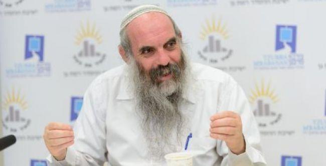 הרב שפירא:'הציונות הדתית עוברת תהליך של חילון'