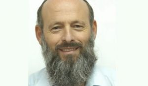 חדשות קורה עכשיו במגזר ברוך דיין האמת: הרב אלישיב קנוהל הלך לעולמו