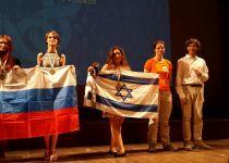 כבוד: הישג לישראל באולימפיאדה למתמטיקה