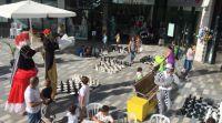 צרכנות, שווה לדעת היום: הפנינג שחמט ענק לקהל הרחב בירושלים