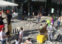 היום: הפנינג שחמט ענק לקהל הרחב בירושלים