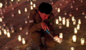 """מופע, תרבות צאו לזכור: אירועי יום הזיכרון לחללי צה""""ל"""