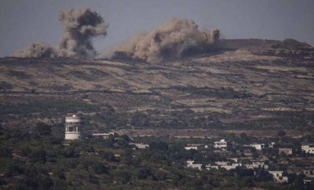 דיווח מודיעין חושף: זהו יעד התקיפה הישראלית בסוריה