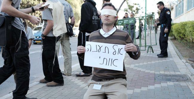 פרשת העינויים: שרת המשפטים חייבת להתערב