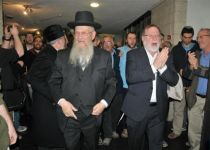 בגיל 84: הרב ישעיהו הדרי הלך לעולמו