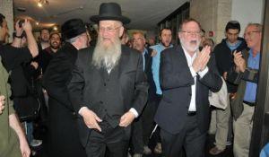 חדשות המגזר, חדשות קורה עכשיו במגזר, מבזקים בגיל 84: הרב ישעיהו הדרי הלך לעולמו
