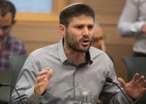 סמוטריץ': אצביע נגד הקואליציה על חוק ההתגברות