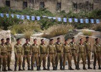 """גלריה: מדינת ישראל מתאחדת לזכר חללי צה""""ל"""