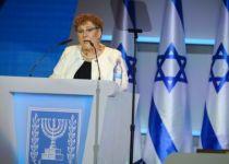 סיון רהב מאיר: מה היה חסר בנאום של מרים פרץ?