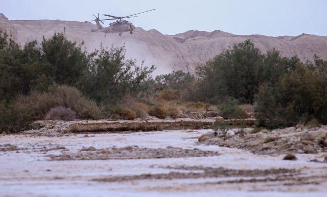 עדויות חדשות מחקירת אסון השטפון בערבה
