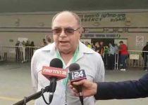 סגן מנהל סורוקה: בשטח מטפלים בעוד 17 נפגעים