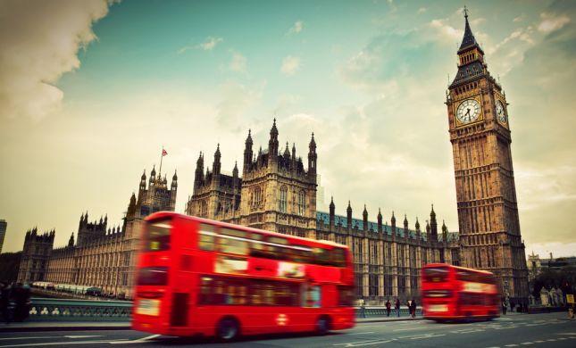 פרטנר מציגה: מדריך טיול אישי בלונדון