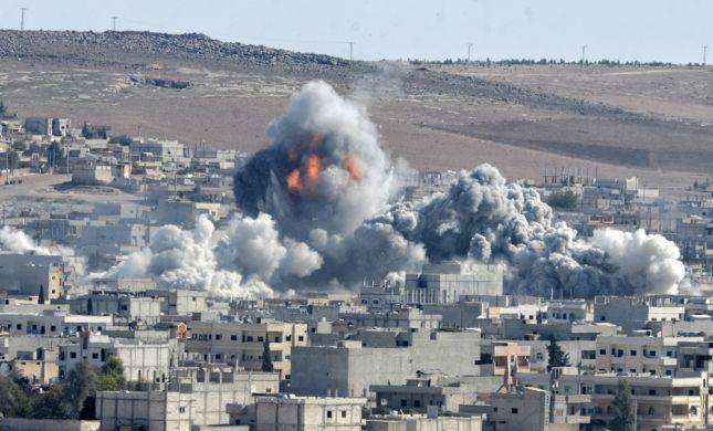 אזעקת שווא: סוריה מכחישה את מתקפת הטילים אמש