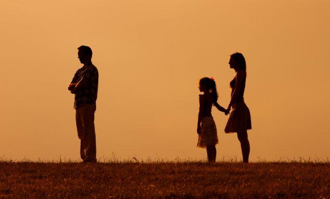 ניכור הורי: עולמם הקשה של ילדי הגרושים