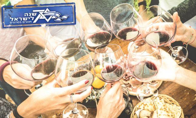 ביקורת אלכוהול: סטייק טוב צריך יין טוב