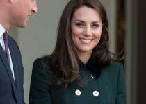 מזל טוב: הדוכסית קייט מידלטון ילדה בן שלישי