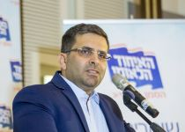 """מזכ""""ל האיחוד הלאומי הודיע על מועמדותו לרשימה בכנסת"""