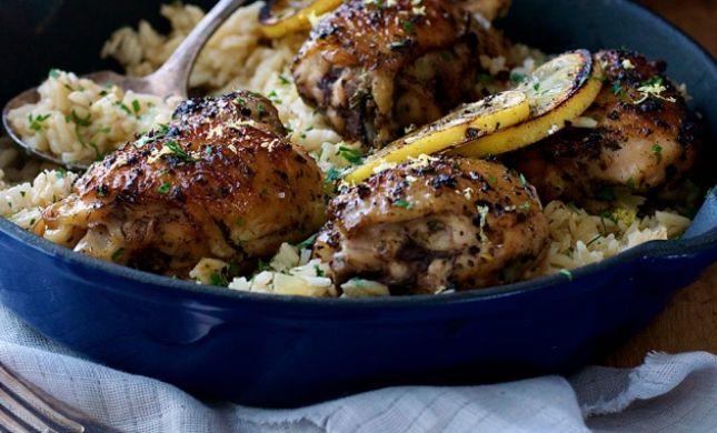 צפו: כך תבשלו ארוחה שלמה לשישי בסיר אחד