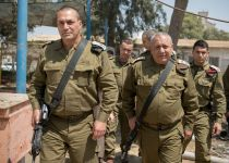 """ליברמן מאיים: """"כל מקום שממנו יורים לישראל- צה""""ל יתקוף"""""""