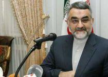 """איראן תוקפת את ארה""""ב: """"אסטרטגיה עלובה ותפלה"""""""