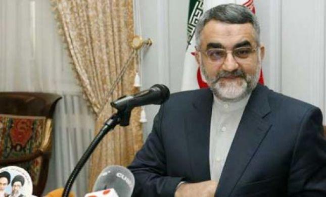 """איראן לישראל: """"נשאיר את כל כוחותינו בסוריה"""""""