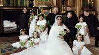 אופנה וסטייל, סרוגות הכי ישן, הכי קלאסי: הצצה לאלבום החתונה הרשמי