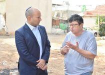"""הבית היהודי נגד המסתננים: """"לא במשמרת שלנו״"""