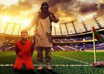 """דאעש לכוכבי הכדורגל: """"דמכם ימלא את האדמה"""""""