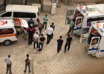 סיוע הומניטרי? 20 פצועים עברו מעזה לירדן דרך ישראל