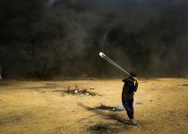 """בתגובה לחדירה לישראל: צה""""ל תקף יעדי חמאס בעזה"""