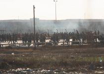 """בתגובה לשיגור הרקטה: צה""""ל תקף יעדי חמאס בעזה"""
