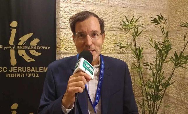 הרב רונן לוביץ': למה בכל זאת הגעתי לכנס הרבנים