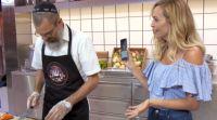 חדשות טלוויזיה, טלוויזיה ורדיו צפו: הדוגמן שחזר בתשובה מגיע ל'משחקי השף'