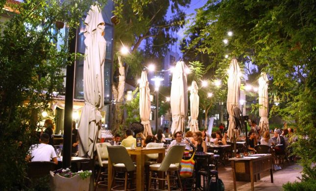 אם יש גן עדן | ביקורת מסעדות | פרדיסו TLV