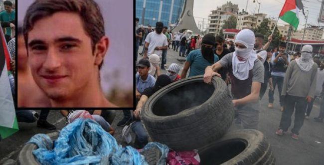 'השליך סלע מהגג': נתפס רוצחו של רונן לוברסקי