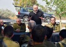 """ליברמן: """"ישראל נמצאת תחת מתקפה כפולה"""""""