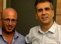 ברנז'ה: היועץ הסרוג רז קיל חוזר לכנסת