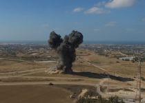 """צה""""ל השמיד מנהרת טרור נוספת ברצועת עזה"""
