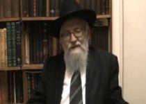 זקן רבני ישיבת 'כרם ביבנה' הלך לעולמו