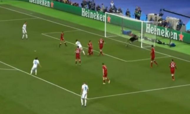 פעם 3 ברציפות: ריאל מדריד זכתה באליפות אירופה. צפו